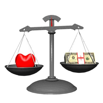 Aşk ve Para