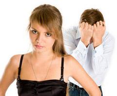 Mutsuz Evlilik