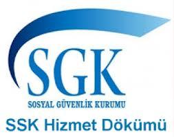 ssk-hizmet-dokumu